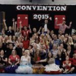 Gruppenfoto Swedish Convention in Jonköping, 1.-3. Mai 2015, © Lion Squares Germany e. V.
