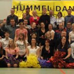 Gruppenfoto Hummel Dance in Hamburg, 23. Mai 2015, © Lion Squares Germany e. V.