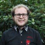 Björn Bahn, Vicepresident, © Lion Squares Germany e. V.