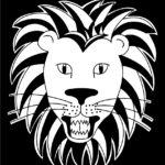 Logo der grauen Lions © Lion Squares Germany e. V.