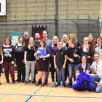 Gruppenfoto Clubabend Leverkusen, © Lion Squares Germany e. V.