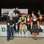 Gruppenfoto Jester Dance Bochum, © Lion Squares Germany e. V.