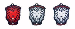 Mitglieder-Dangle der Lion Squares Germany e. V., © Lion Squares Germany e. V.